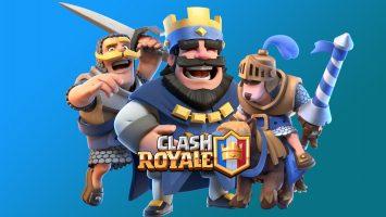Клеш рояль (Clash Royale)