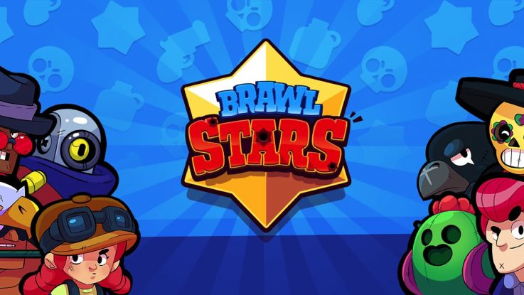 Бравл Старс (Brawl Stars)
