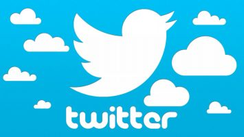 Твиттера (Twitter)