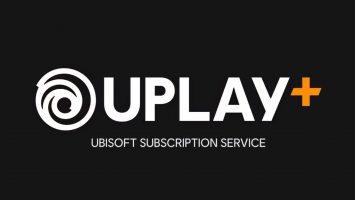 Юплэй (Uplay