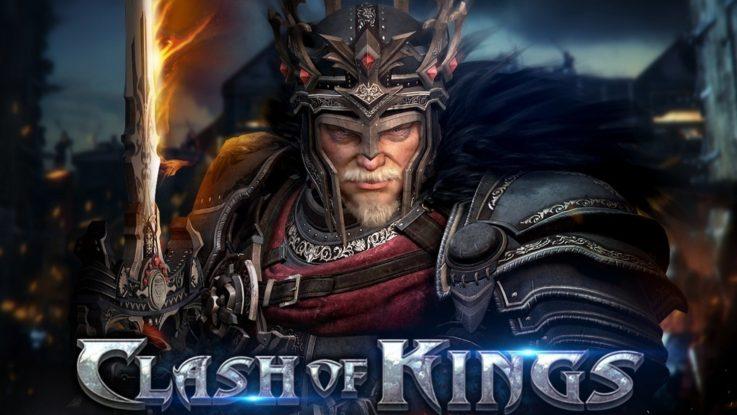 Клэш оф кингс (Clash of Kings
