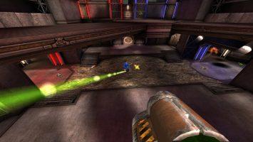 Квейк 3 (Quake 3)