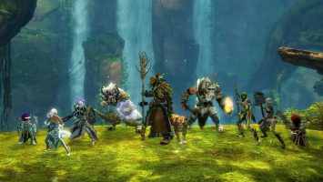 Гвилд варс 2 (Guild Wars 2)
