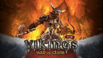 Ники для Vikings