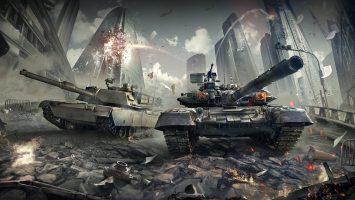 Арморед Варфае (Armored Warfare