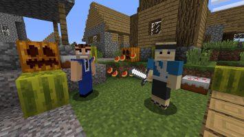 Майнкрафта (Minecraft