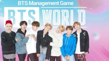 Бтс ворлд (BTS World)