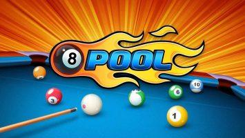 8 бол пул (8 ball pool)