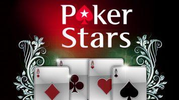Покер старс (Poker stars)