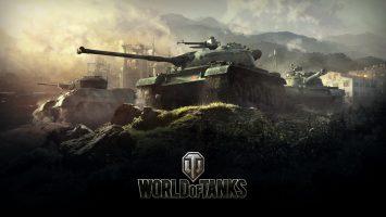 Ворлд оф тэнкс (World of tanks